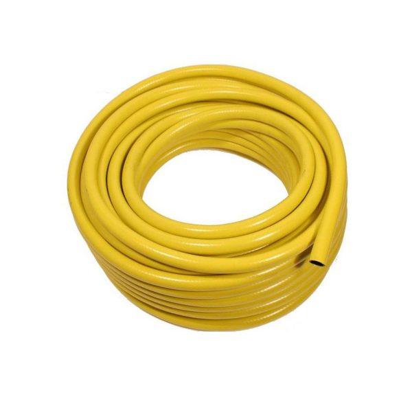 Oerbron Afvoerslang geel non-toxic